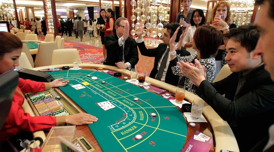 casino manila philippines